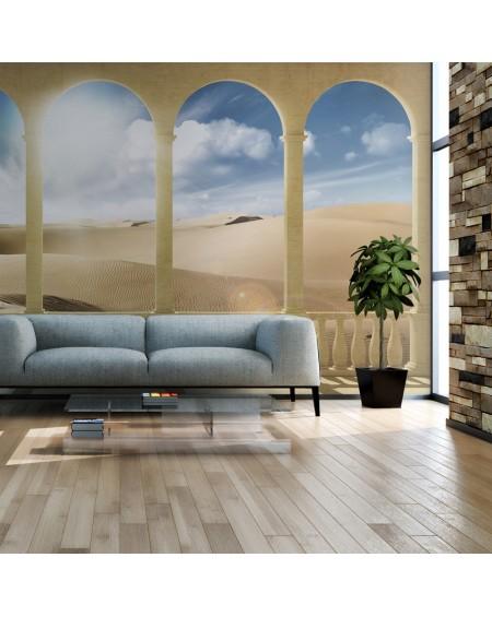 XXL stenska poslikava Dream about Sahara