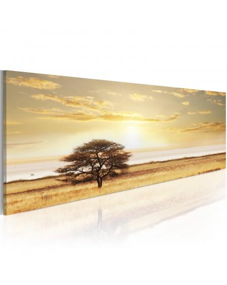 Slika Lonely tree on savannah