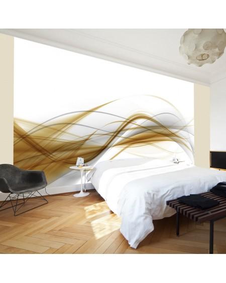 Stenska poslikava - abstract pattern - digital art