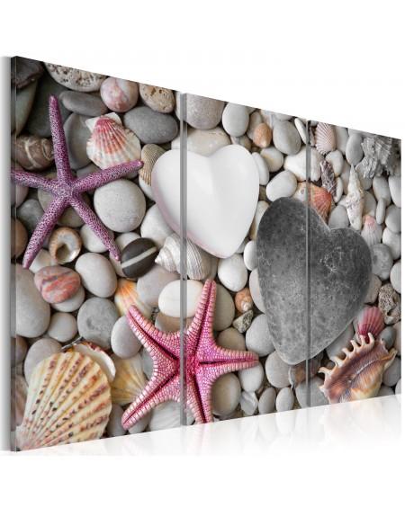 Slika Pebbles of love