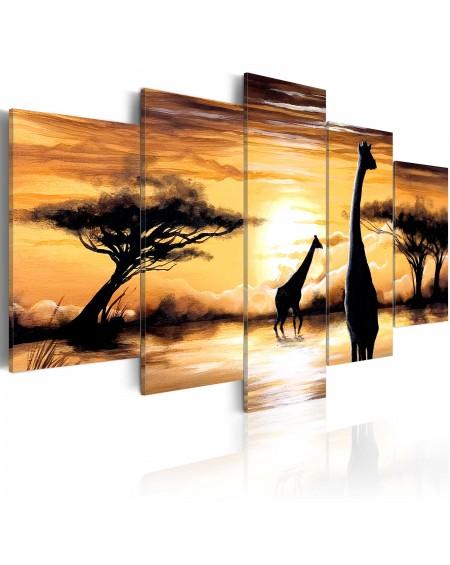 Slika Wild Africa