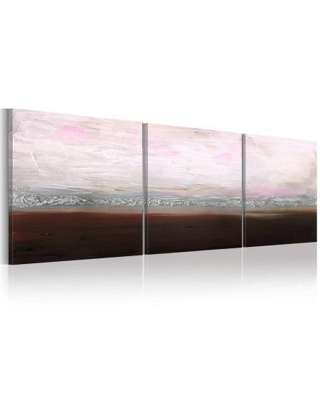 Ročno naslikana slika Calm coast