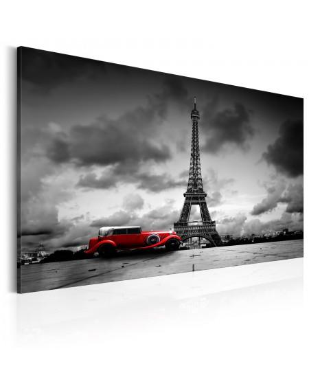 Slika Paris Travels