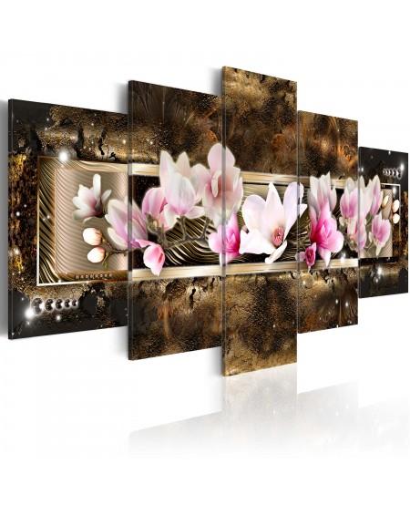 Slika The dream of a magnolia