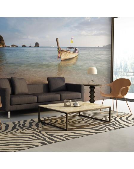 Stenska poslikava - Andaman sea