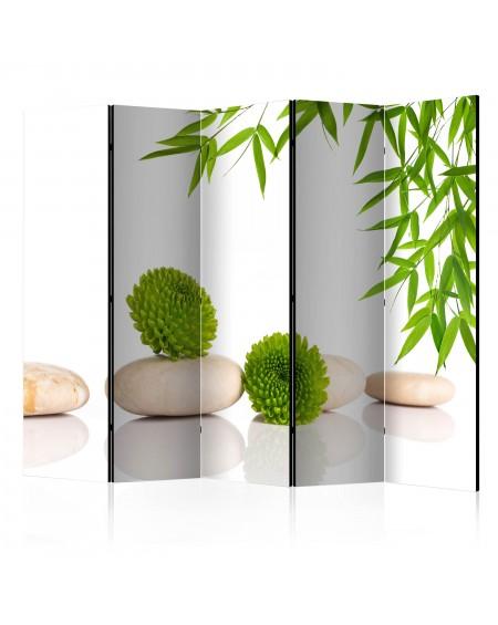 Španska stena Green Relax II [Room Dividers]