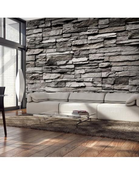 Stenska poslikava Granite Bastion