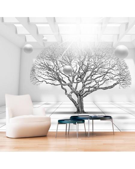 Stenska poslikava Tree of Future