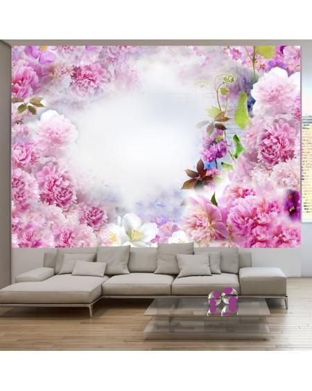 Stenska poslikava Smell of cloves