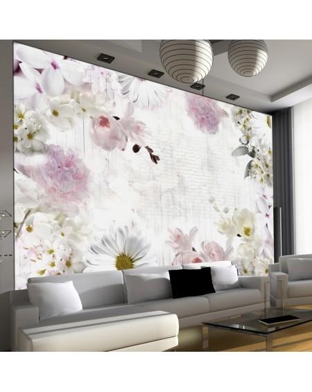 Stenska poslikava The fragrance of spring