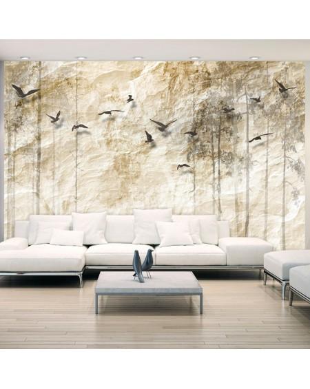 Stenska poslikava Paper World