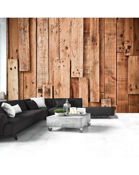Stenska poslikava Wooden Fantasy
