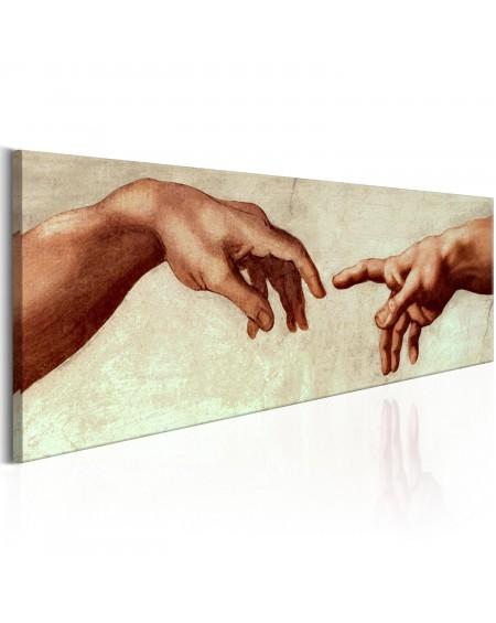 Slika Gods Finger