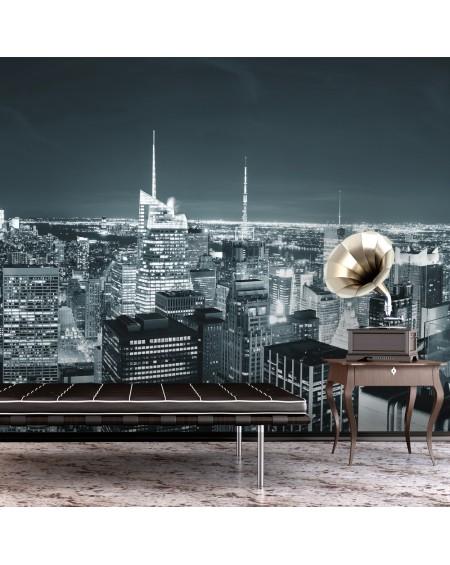 Stenska poslikava - New York City nightlife