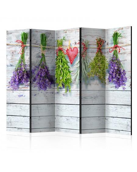 Španska stena Spring Inspirations II [Room Dividers]