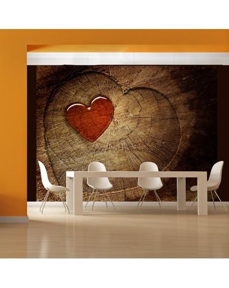 Stenska poslikava - Eternal love