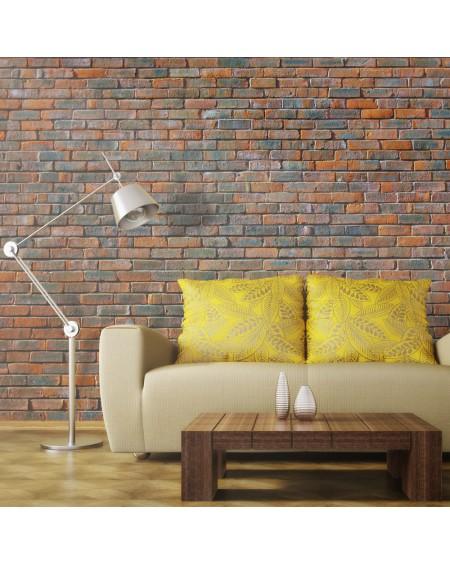 Stenska poslikava - Brick wall