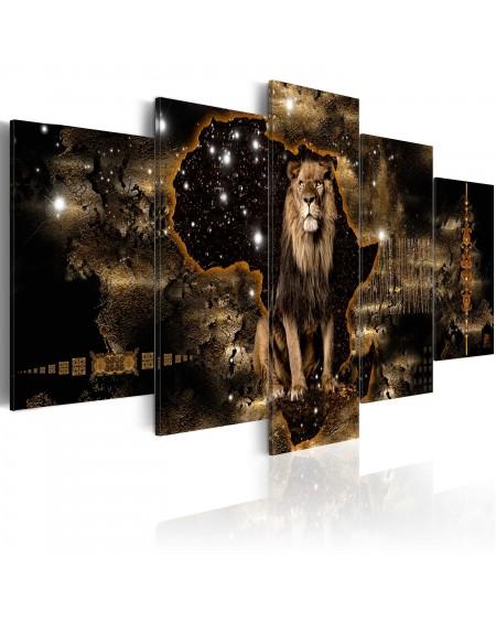 Slika Golden Lion