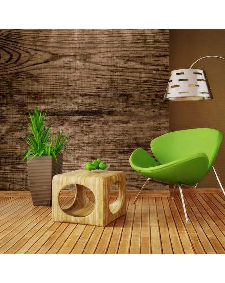 Stenska poslikava Solid wood