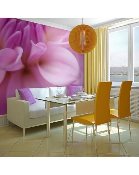 Stenska poslikava - Flower petals - dahlia