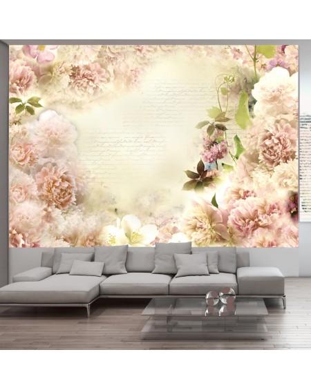 Stenska poslikava Spring fragrance