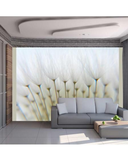 Stenska poslikava - Dandelion forest