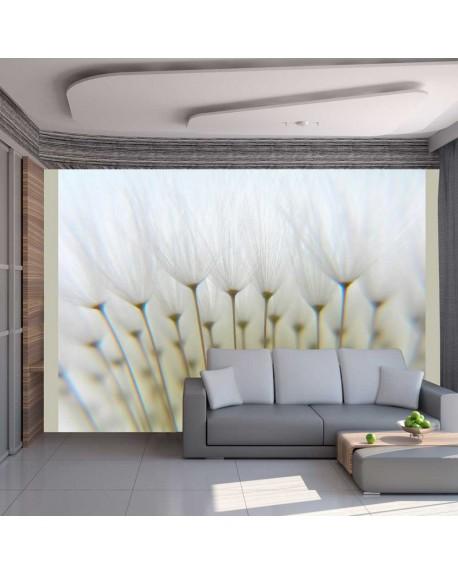 Stenska poslikava Dandelion forest