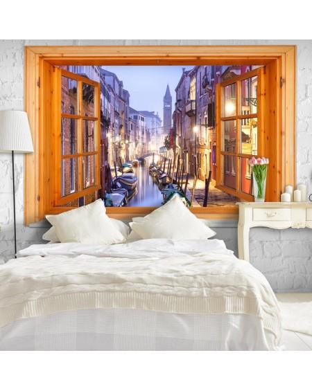 Stenska poslikava Venice View