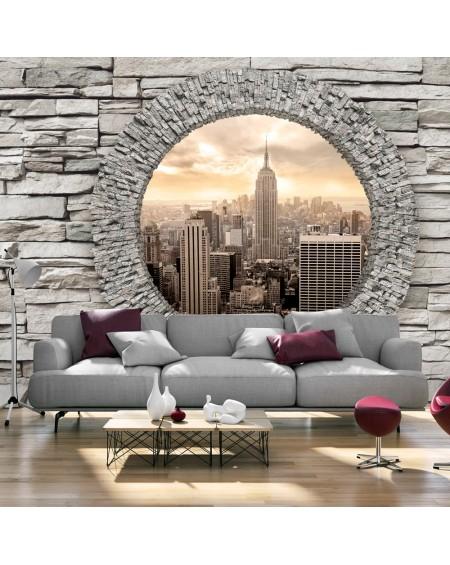 Stenska poslikava Secret Window