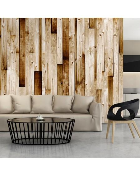 Stenska poslikava Wooden boards