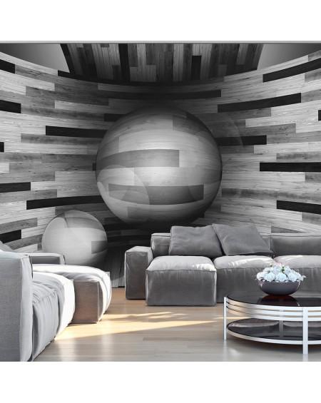 Stenska poslikava Gray sphere