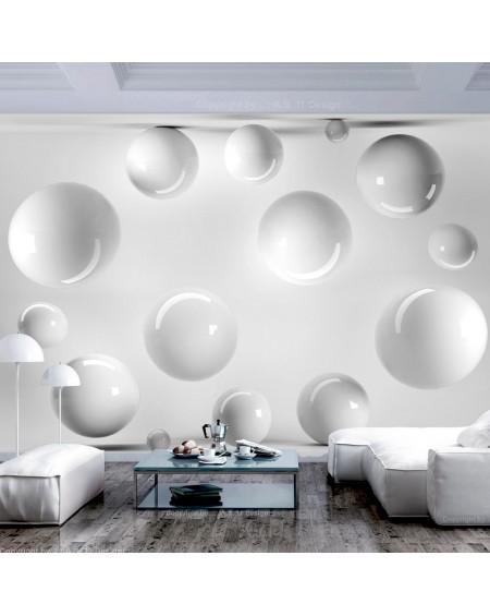 Stenska poslikava Balls