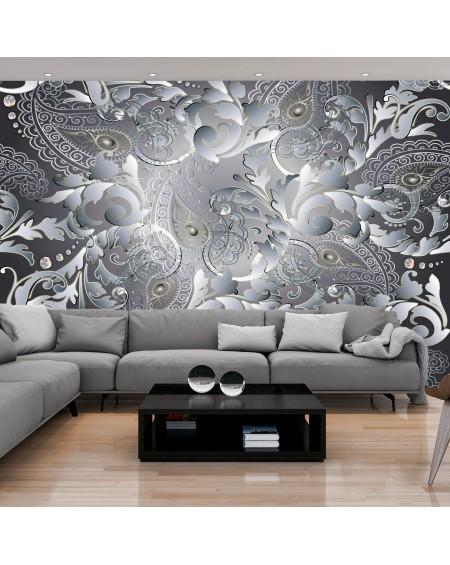 Stenska poslikava Oriental Pattern
