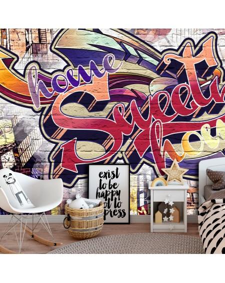 Stenska poslikava Cool Graffiti