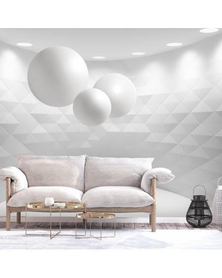 Stenska poslikava Geometric Room