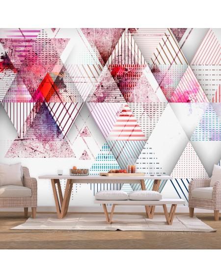 Stenska poslikava Triangular World