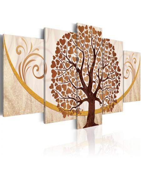 Slika The Golden Tree of Love