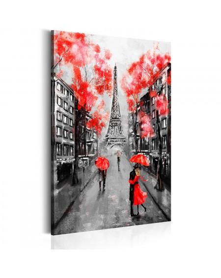 Slika Paris The City of Love
