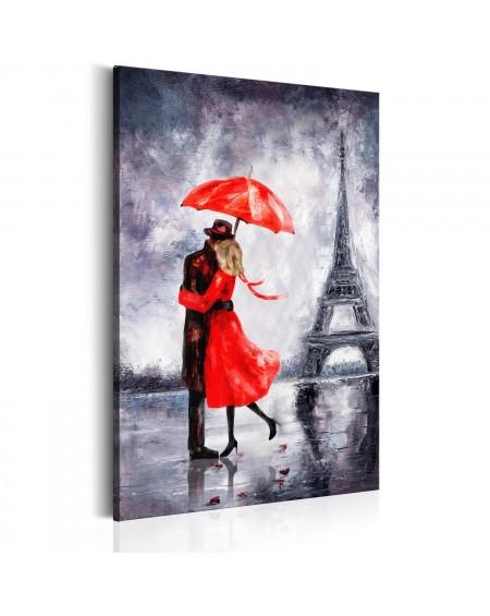 Slika Love in Paris