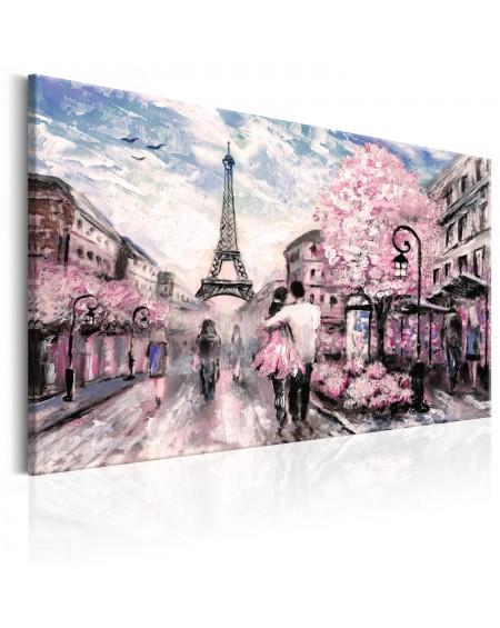 Slika Pink Paris