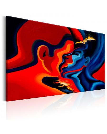 Slika Cosmic Kiss