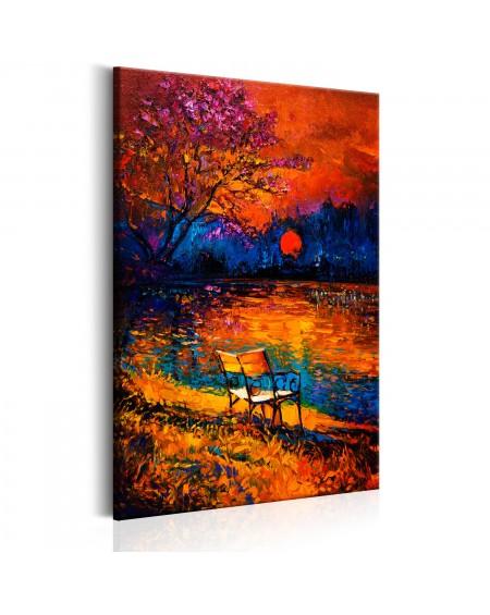 Slika Colours of Autumn