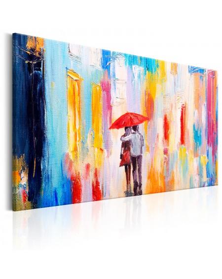 Slika Under the Love Umbrella