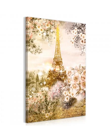 Slika Summer in Paris (1 Part) Vertical