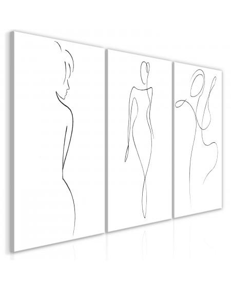 Slika Silhouettes (Collection)