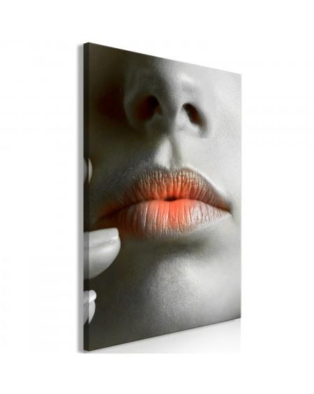 Slika Hot Lips (1 Part) Vertical