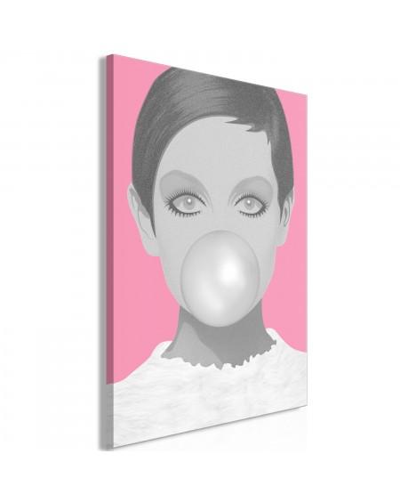 Slika Bubble Gum (1 Part) Vertical