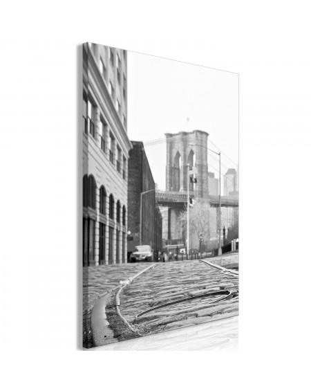 Slika Brooklyn Bridge (1 Part) Vertical
