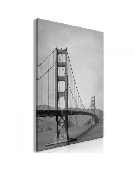 Slika Bridge (1 Part) Vertical