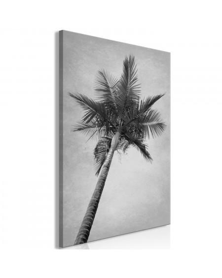 Slika High Palm Tree (1 Part) Vertical